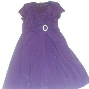 R&m Richards size 14 dress
